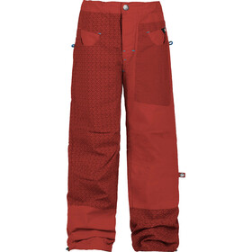 E9 Kids B Blat 2 Pants wine